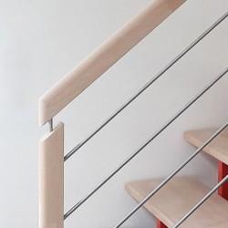 Garde-corps pour escalier