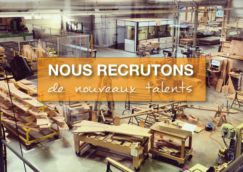 OéBa propose des offres d'emplois dans le Loiret