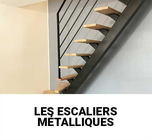 Acheter un escalier sur mesure en ligne à installer soi même sur le site www.oeba.fr