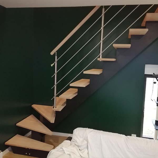 Photo-escalier-limon-central-retour-clie